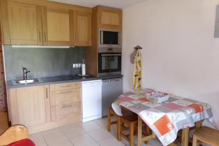 Summer accommodation Résidence le Gros Cailloux Améthystes