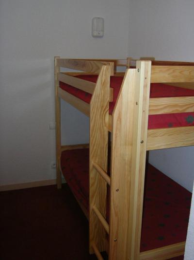 Holiday in mountain resort Résidence le Hameau de Saint-François - Saint-François Longchamp - Bunk beds