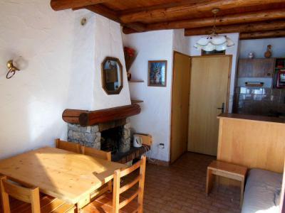 Vacances en montagne Appartement 3 pièces 6 personnes (CL) - Résidence le Hameau des Rochers - Champagny-en-Vanoise