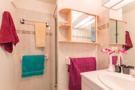 Vacances en montagne Appartement 2 pièces 6 personnes (012) - Résidence le Hameau du Bez - Serre Chevalier