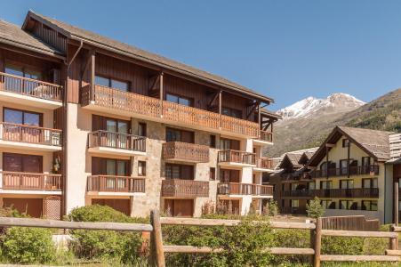 Vacances en montagne Appartement 2 pièces coin montagne 6 personnes (04) - Résidence le Hameau du Bez - Serre Chevalier
