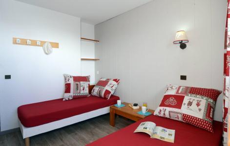 Vacances en montagne Résidence le Hameau du Mottaret - Méribel-Mottaret - Chambre