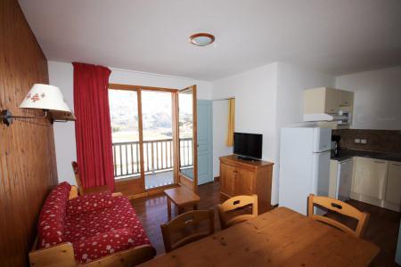 Vacances en montagne Appartement 4 pièces 8 personnes (311) - Résidence le Hameau du Puy - Superdévoluy