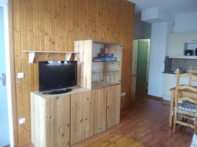 Vacances en montagne Appartement 3 pièces 6 personnes (003) - Résidence le Hameau du Puy - Superdévoluy