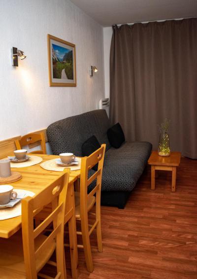 Vacances en montagne Appartement 2 pièces 4 personnes (101) - Résidence le Hameau du Puy - Superdévoluy