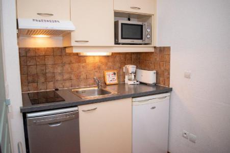 Vacances en montagne Appartement 2 pièces 4 personnes (01) - Résidence le Hameau du Puy - Superdévoluy
