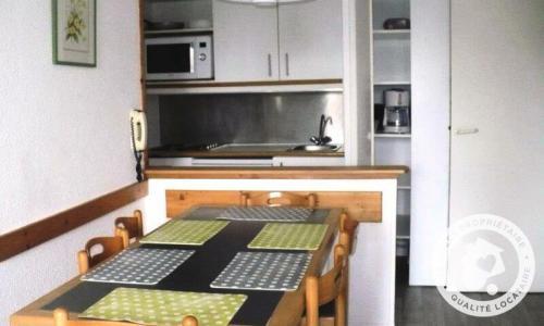 Location au ski Appartement 2 pièces 6 personnes (Confort 33m²) - Résidence le Hameau du Sauget - Maeva Home - Montchavin La Plagne - Extérieur été