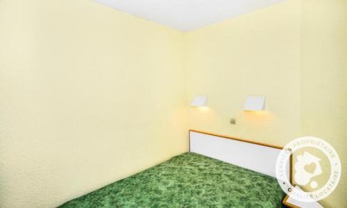 Location au ski Appartement 2 pièces 5 personnes (Budget 22m²) - Résidence le Hameau du Sauget - Maeva Home - Montchavin La Plagne - Extérieur été