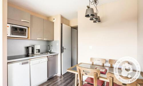 Location au ski Appartement 2 pièces 4 personnes (Sélection 31m²-1) - Résidence le Hameau du Sauget - Maeva Home - Montchavin La Plagne - Extérieur été