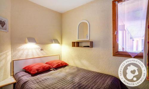 Location au ski Appartement 2 pièces 4 personnes (Confort -1) - Résidence le Hameau du Sauget - Maeva Home - Montchavin La Plagne - Extérieur été
