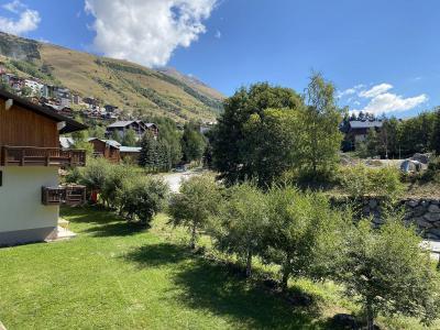 Unterkunft Résidence le Jardin Alpin