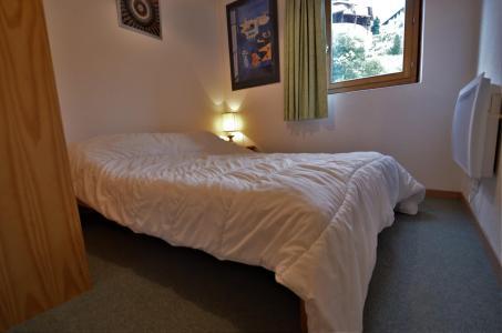 Vacances en montagne Appartement 2 pièces coin montagne 6 personnes (C137) - Résidence le Jettay - Les Menuires
