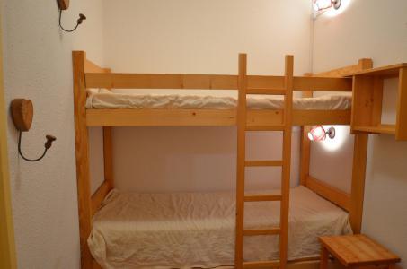Vacances en montagne Appartement 2 pièces coin montagne 4 personnes (C113) - Résidence le Jettay - Les Menuires