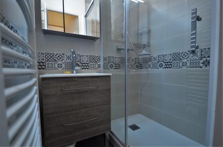 Vacances en montagne Appartement 2 pièces coin montagne 6 personnes (C137) - Résidence le Jettay - Les Menuires - Chambre