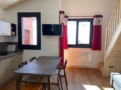 Vacances en montagne Appartement 2 pièces cabine 5 personnes (32) - Résidence le Joker - Val Thorens