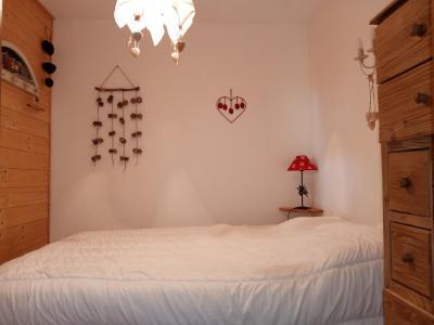 Vacances en montagne Appartement 2 pièces 4 personnes (JR9) - Résidence le Joran - Châtel - Lit double