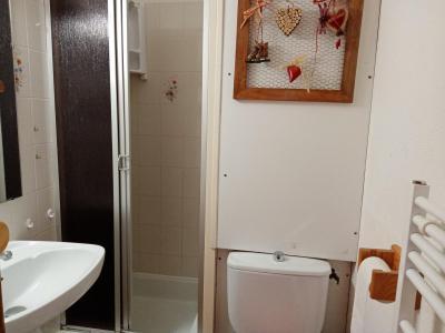 Vacances en montagne Appartement 2 pièces 4 personnes (JR9) - Résidence le Joran - Châtel - Salle de bains
