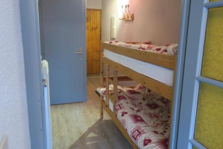 Vacances en montagne Appartement 2 pièces coin montagne 4 personnes - Résidence le Joran - Châtel - Lits superposés
