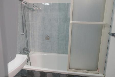 Vacances en montagne Appartement 2 pièces coin montagne 4 personnes - Résidence le Joran - Châtel - Salle d'eau