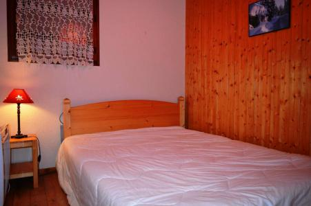 Holiday in mountain resort Studio cabin 4 people (021) - Résidence le Kodiac - Le Grand Bornand