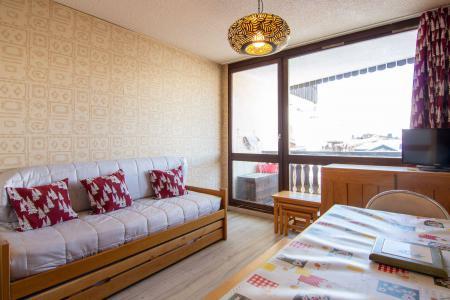 Vacances en montagne Appartement 2 pièces 6 personnes (307) - Résidence le Lac du Lou - Val Thorens