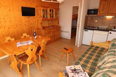 Vacances en montagne Studio 4 personnes (110) - Résidence le Lac du Lou - Val Thorens