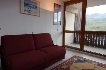 Vacances en montagne Appartement 3 pièces 6 personnes (706) - Résidence le Lac du Lou - Val Thorens