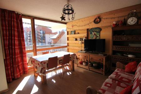 Vacances en montagne Appartement 2 pièces 5 personnes (101) - Résidence le Lac du Lou - Val Thorens