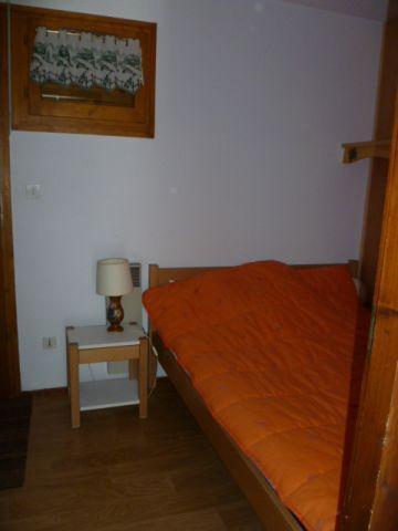 Vacances en montagne Appartement 2 pièces 4 personnes (201) - Résidence le Linga - Châtel - Chambre