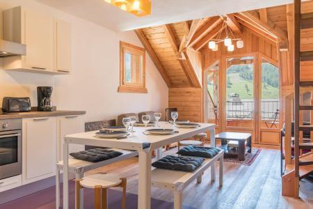 Summer accommodation Résidence le Loup Blanc