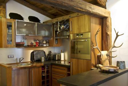 Location Chamonix : Résidence le Majestic été