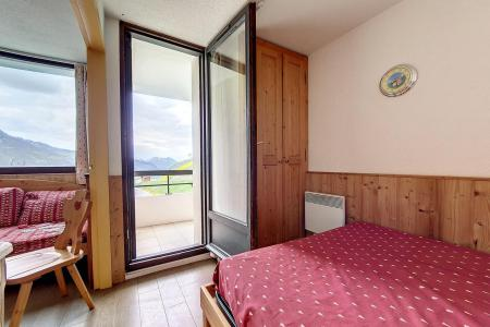 Holiday in mountain resort 2 room apartment 4 people (218) - Résidence le Median - Les Menuires