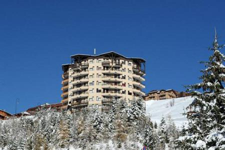 Holiday in mountain resort 2 room apartment 4 people (118) - Résidence le Median - Les Menuires