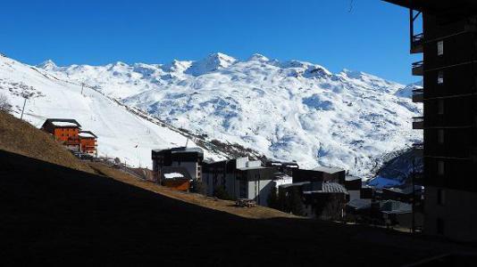 Vacances en montagne Studio coin montagne 3 personnes (212) - Résidence le Median - Les Menuires