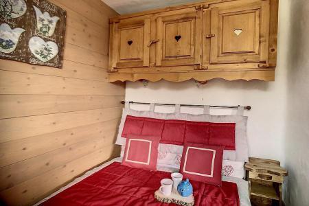 Vacances en montagne Appartement 2 pièces 4 personnes (A02) - Résidence le Median - Les Menuires