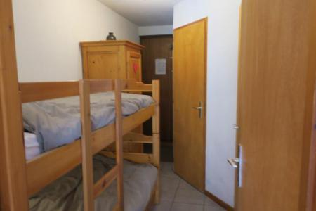 Vacances en montagne Appartement 2 pièces 4 personnes (A2) - Résidence le Mermy - Châtel - Chambre