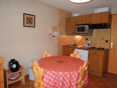Vacances en montagne Appartement 2 pièces 4 personnes (A6) - Résidence le Mermy - Châtel - Cuisine