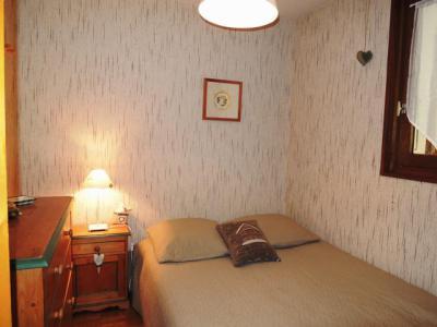 Vacances en montagne Appartement 2 pièces 4 personnes (A6) - Résidence le Mermy - Châtel - Séjour