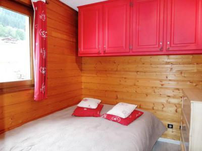 Vacances en montagne Appartement 2 pièces 4 personnes (A8) - Résidence le Mermy - Châtel - Chambre