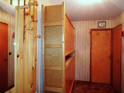 Vacances en montagne Appartement 2 pièces coin montagne 4 personnes (19) - Résidence le Mermy - Châtel - Chambre