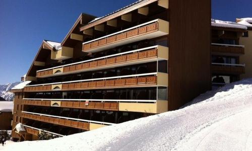 Location Alpe d'Huez : Résidence le Météor - Maeva Home été