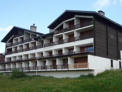 Summer accommodation Résidence le Mirantin