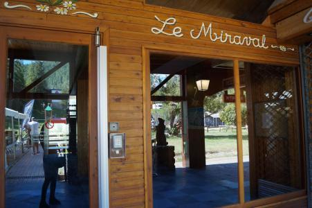 Wakacje w górach Résidence le Miraval - Pra Loup