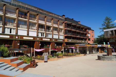 Location Résidence le Miraval