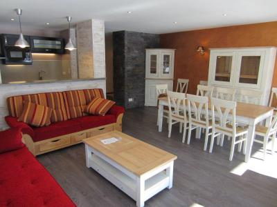 Wakacje w górach Apartament 4 pokojowy 8 osób (26) - Résidence le Miraval - Pra Loup