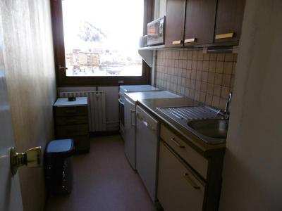 Vacances en montagne Appartement 3 pièces 6 personnes (52) - Résidence le Mont Blanc - La Plagne