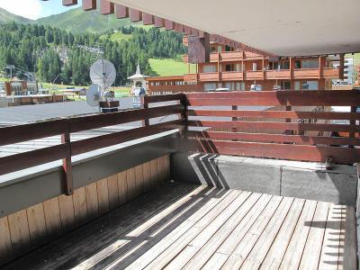 Vacances en montagne Appartement 3 pièces 6 personnes (22) - Résidence le Mont Blanc - La Plagne