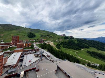 Vacances en montagne Appartement 2 pièces 5 personnes (131) - Résidence le Mont Blanc - La Plagne