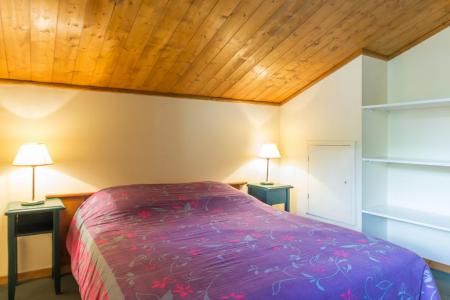 Holiday in mountain resort 3 room apartment 7 people (610) - Résidence le Mont Soleil A - La Plagne
