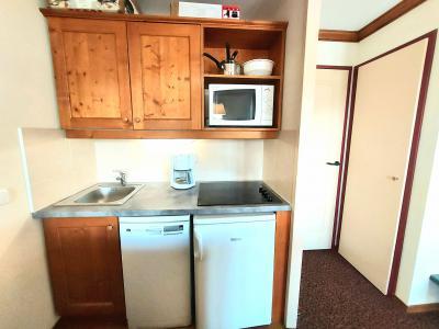Vacances en montagne Appartement 3 pièces 6 personnes (202) - Résidence le Montsoleil - La Plagne